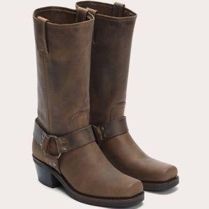 Frye Harness Boots sz 6.5